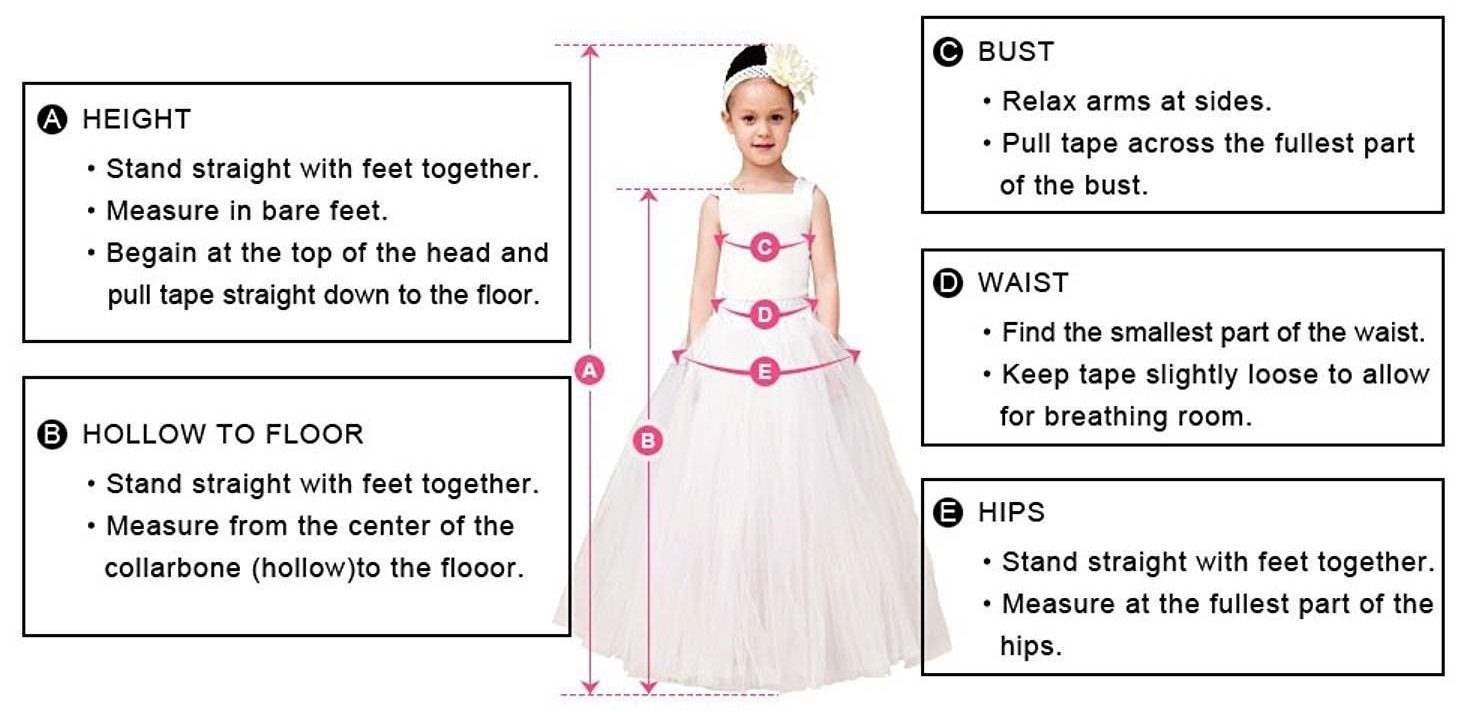 Coco Blush Boutique Flower Girl Dress Girls Special Occasion Dresses 8