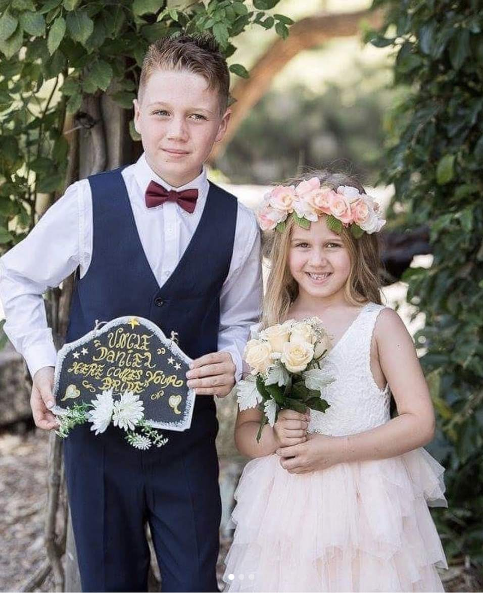 ee0f106cea0 How to pick the perfect flower girl dress to make your wedding day ...