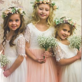 e4a7a5c5123 Flower Girl Dresses - Coco Blush Boutique - Where little girls ...