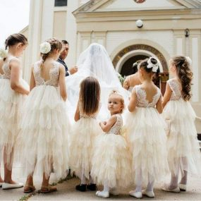 8c802c1bf Flower Girl Dresses - Coco Blush Boutique - Where little girls ...