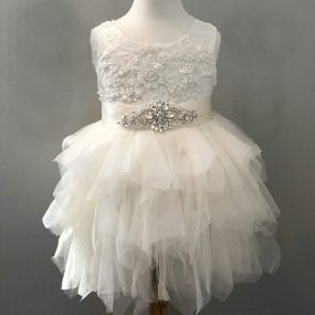 8b22efd8a Flower Girl Dresses - Coco Blush Boutique - Where little girls ...