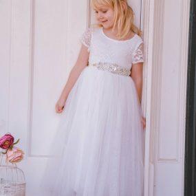 Flower Girl Dresses - Coco Blush Boutique - Where little girls