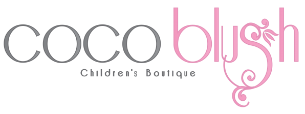 Coco Blush logo